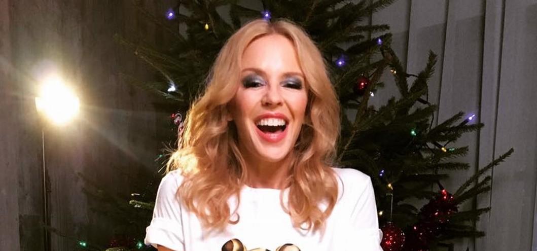 VIDEO: Kylie Minogue održala božićni koncert u Royal Albert Hallu