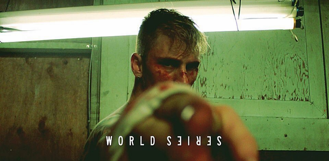 VIDEO: Machine Gun Kelly u filmskom video spotu 'World Series'
