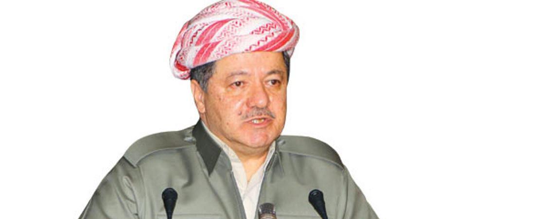 VIDEO: Kurdski predsjednik Massoud Barzani sastao se s turskim ministrom Feridunom Sinirliogluom