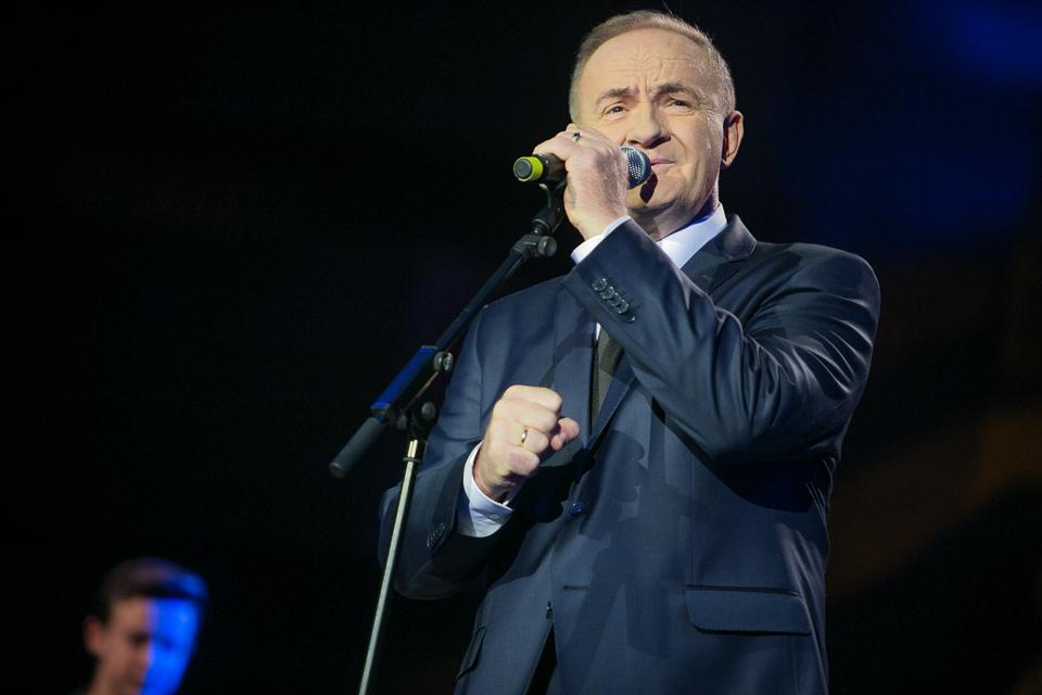 FOTO: Brojne zvijezde proslavile su 30 godina uspješne karijere Mate Bulića