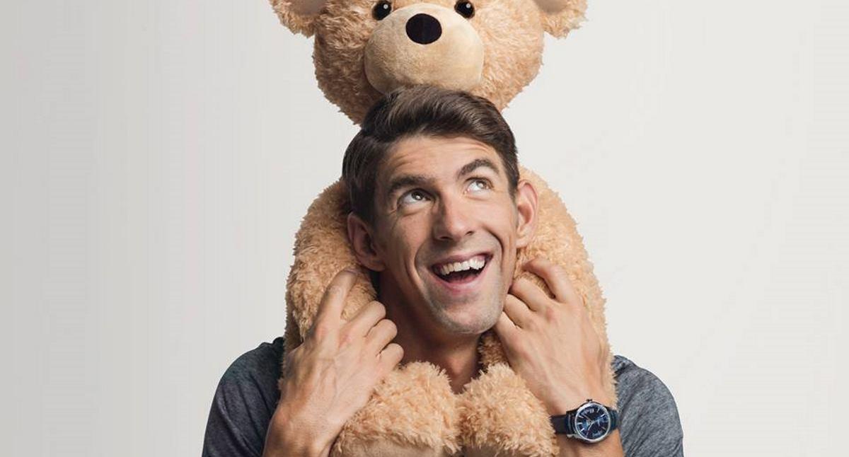 SRETNA VIJEST Michael Phelps i Nicole Johnson objavili kako očekuju dječaka