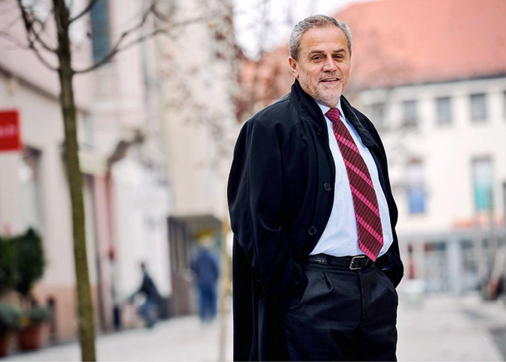 GLAVNI GRAD: 2015. u Zagrebu obilježili događaji oko gradonačelnika Bandića