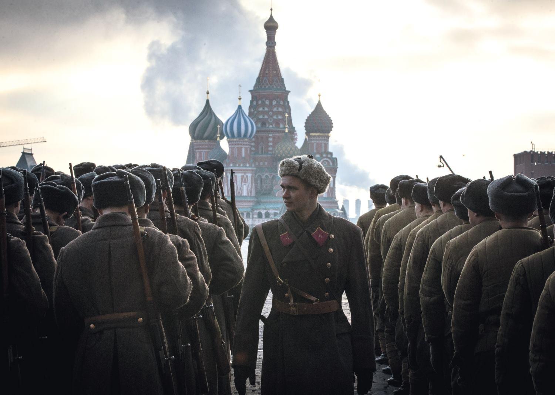 Stanislav Krasilnikov/TASS/Getty Images