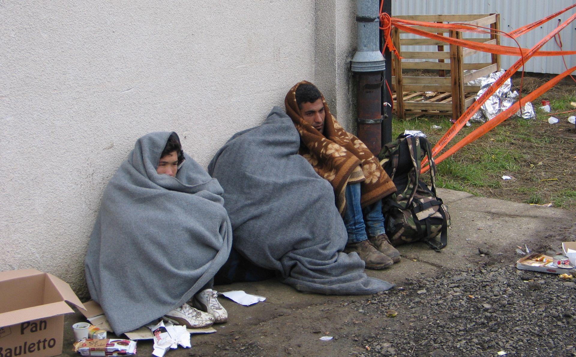 MUP POTVRDIO: Jedan od osumnjičenih terorista 8. listopada prošao registraciju u Opatovcu