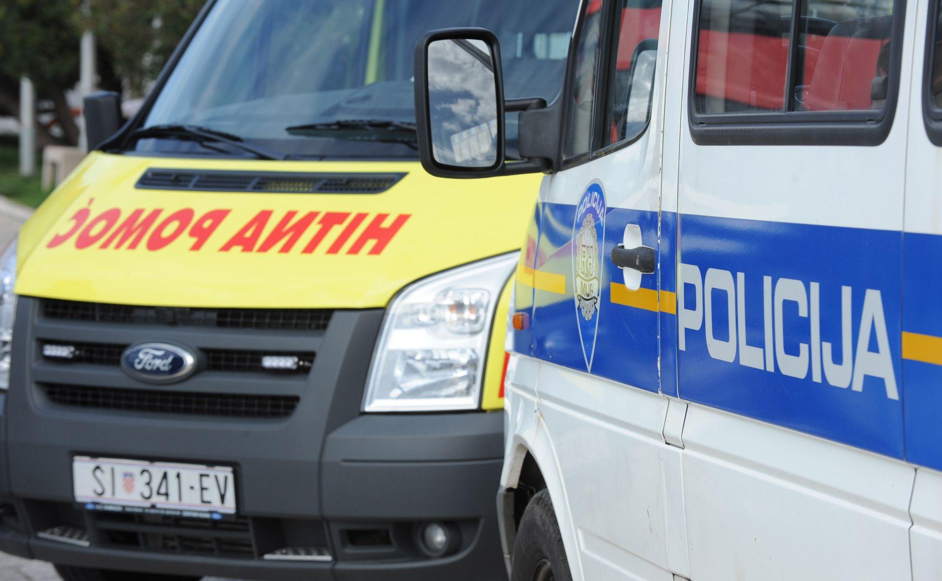 OZLJEDE UPUĆUJU NA NASILNU SMRT U kući kod Starigrada policija pronašla tijelo 21-godišnjakinje, priveden 22-godišnjak