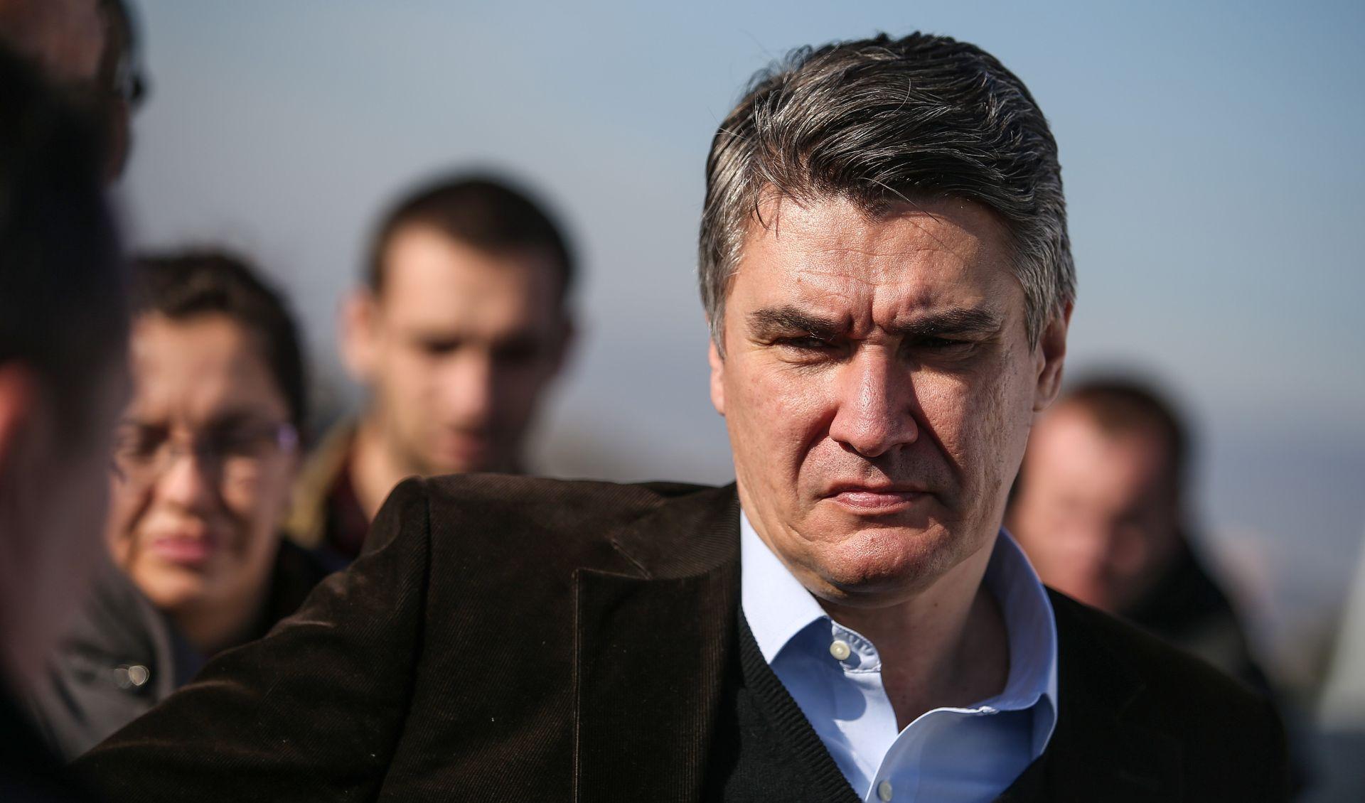 IZBORI 2015. Milanović: Trend podrške birača Vladi je očit