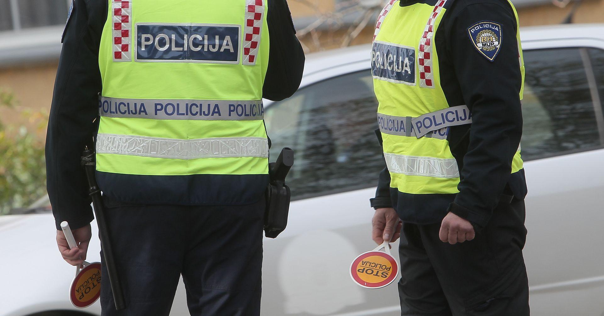 SUDAR KOD BILICA: Ozlijeđeno sedam osoba, petero Poljaka