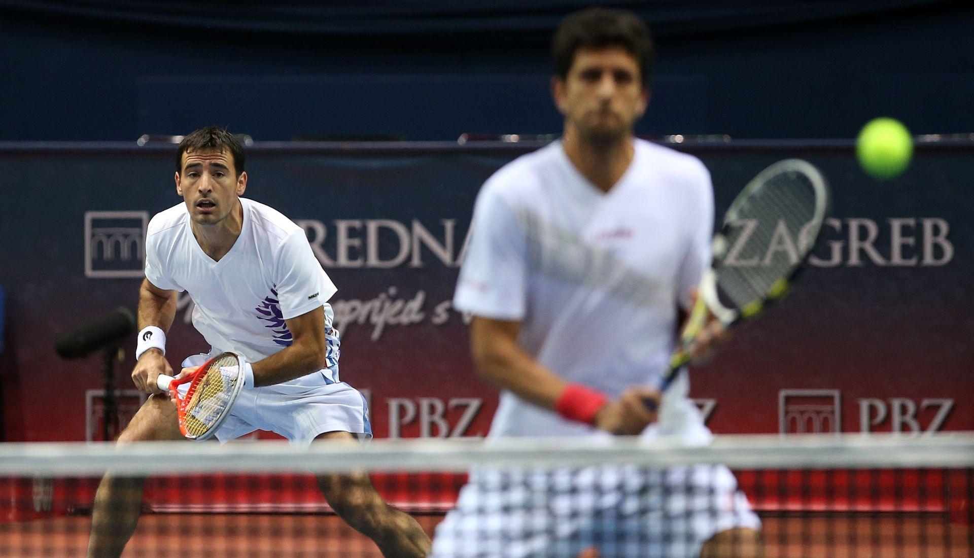 ATP PARIZ Dodig i Melo osvojili naslov!
