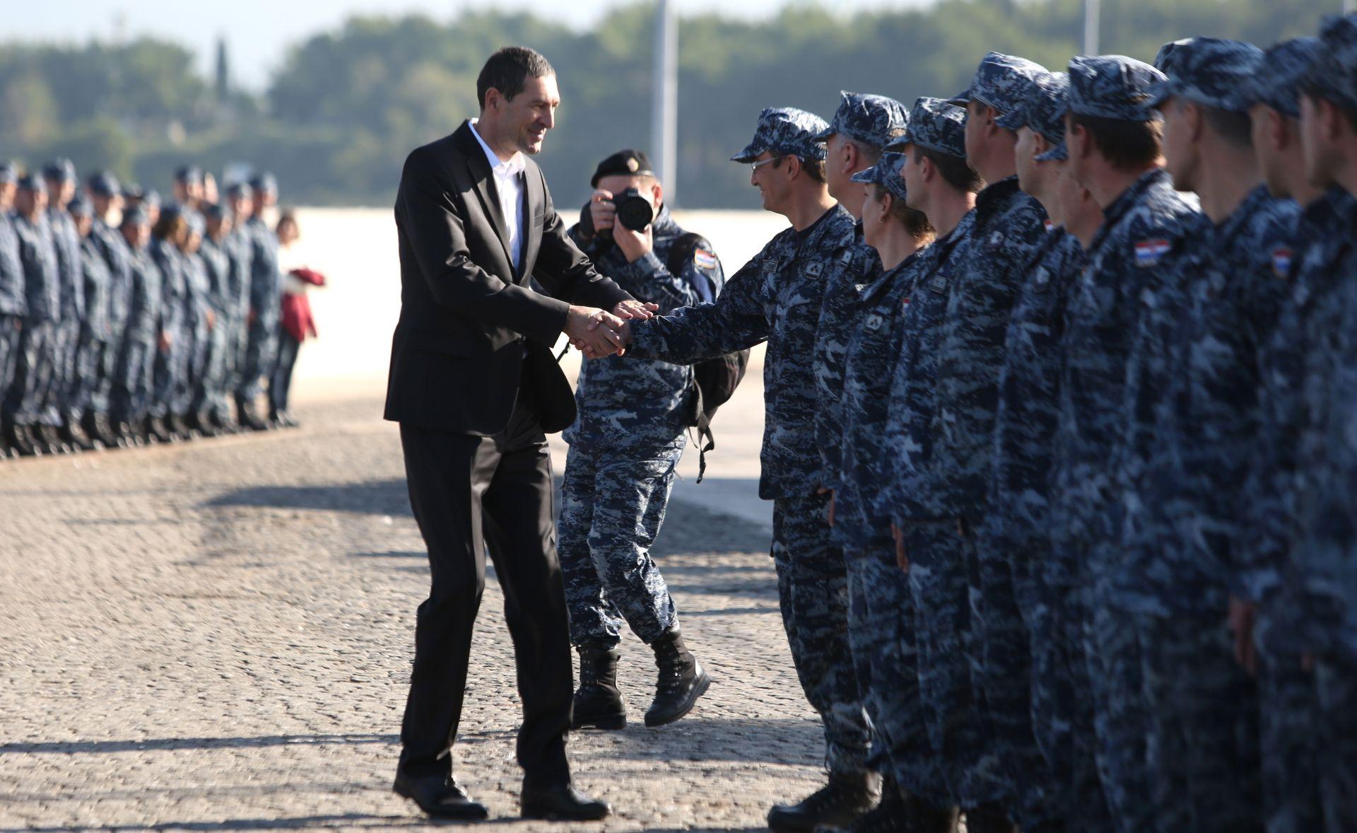 """Posada broda """"Andrija Mohorovičić"""": Povremeno smo bili u iznimno teškim situacijama"""