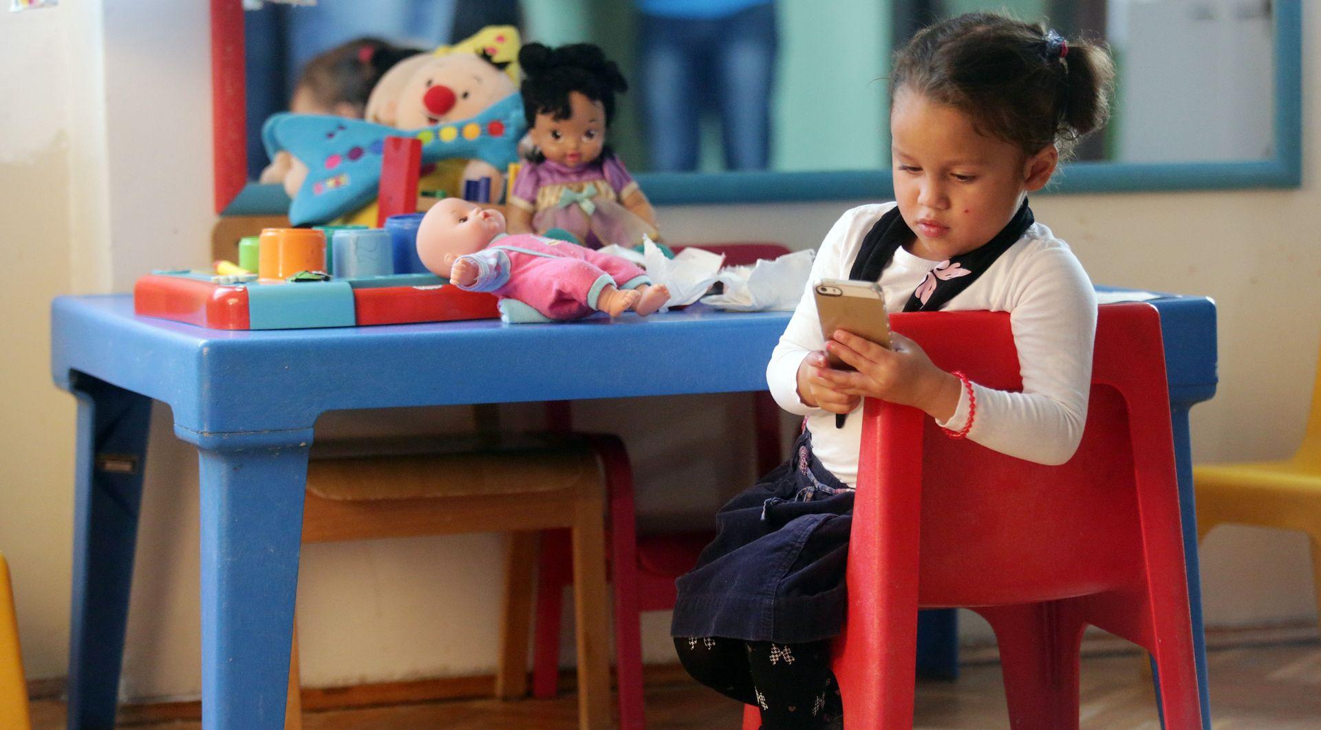 JAVIO SE OTAC Roditelji ostavljene trogodišnjekinje se posvađali i ostavili djevojčicu, majka u Italiji