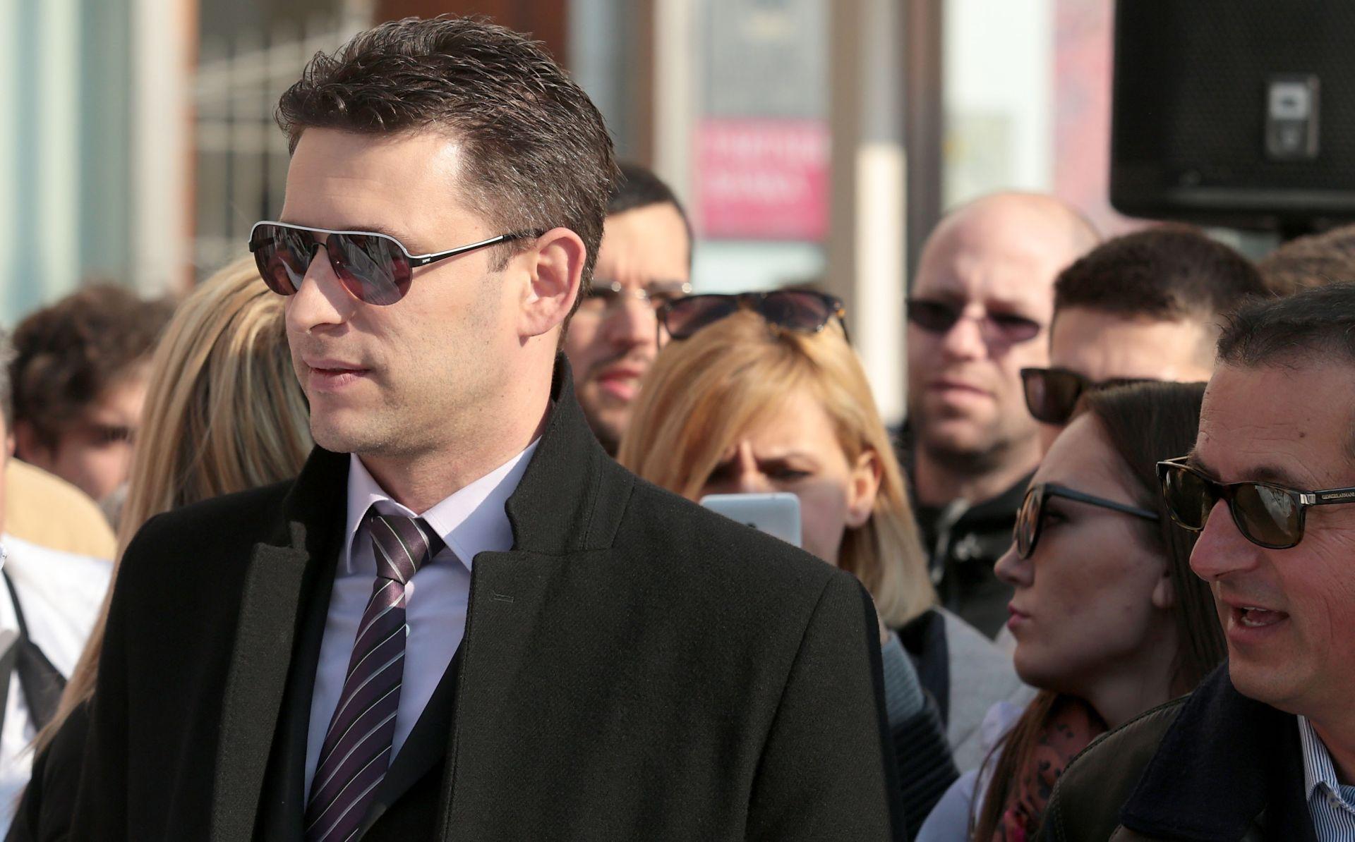 OBJAVLJEN DOKUMENT: Okvir dogovora ponuđen SDP-u i HDZ-u