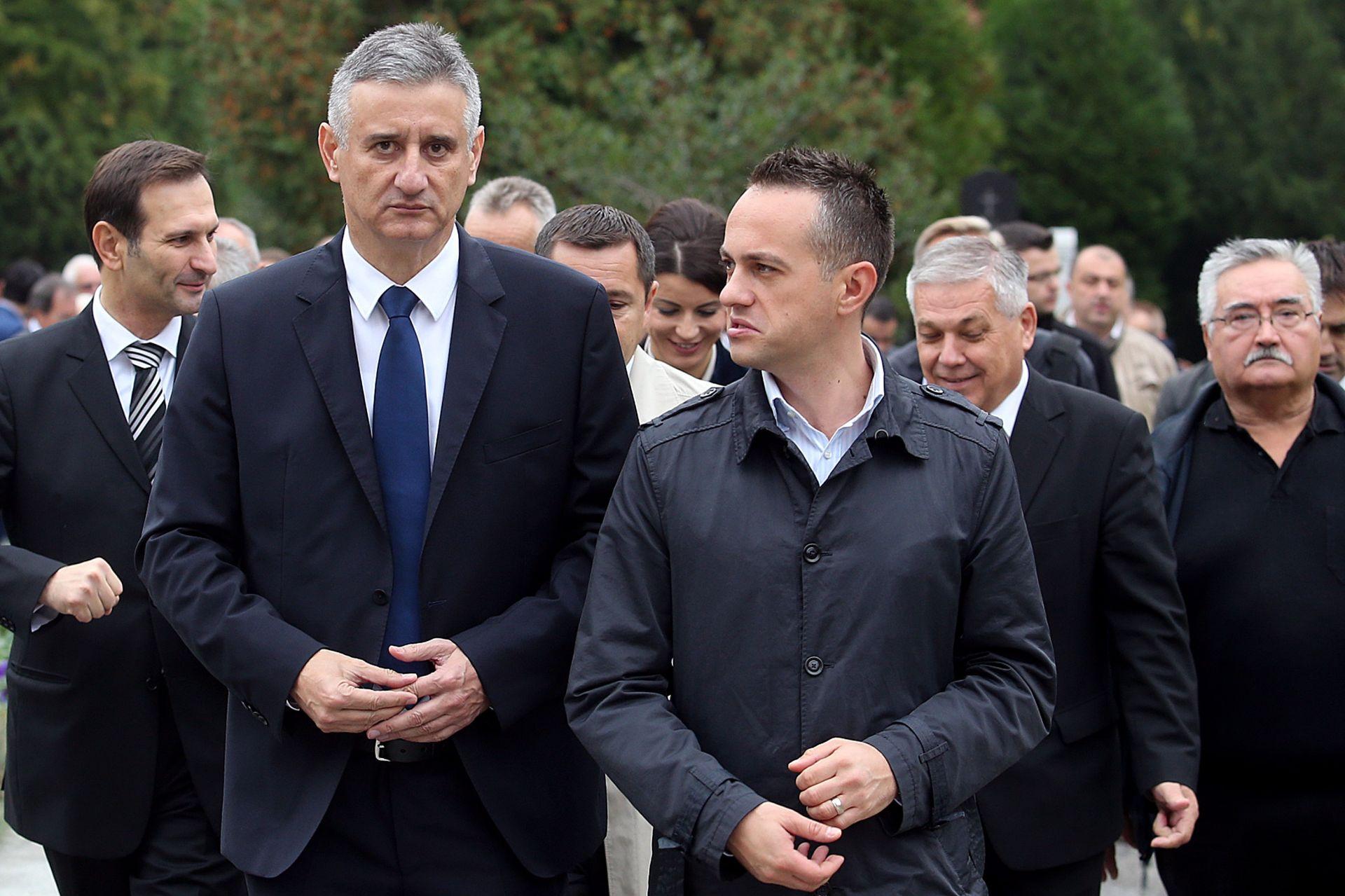 HDZ: Milanović pokušava zadržati vlast da bi spriječio istrage