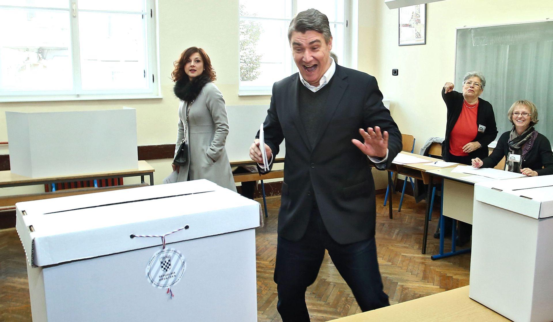 PRVI CRODEMOSKOP NAKON IZBORA: SDP na vodećem mjestu prvi put od ožujka 2014.