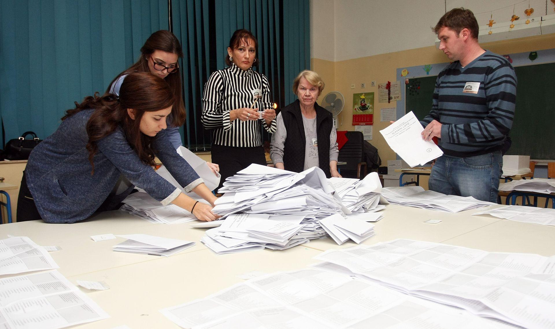 Svjetski mediji javljaju o izjednačenoj utrci na hrvatskim izborima
