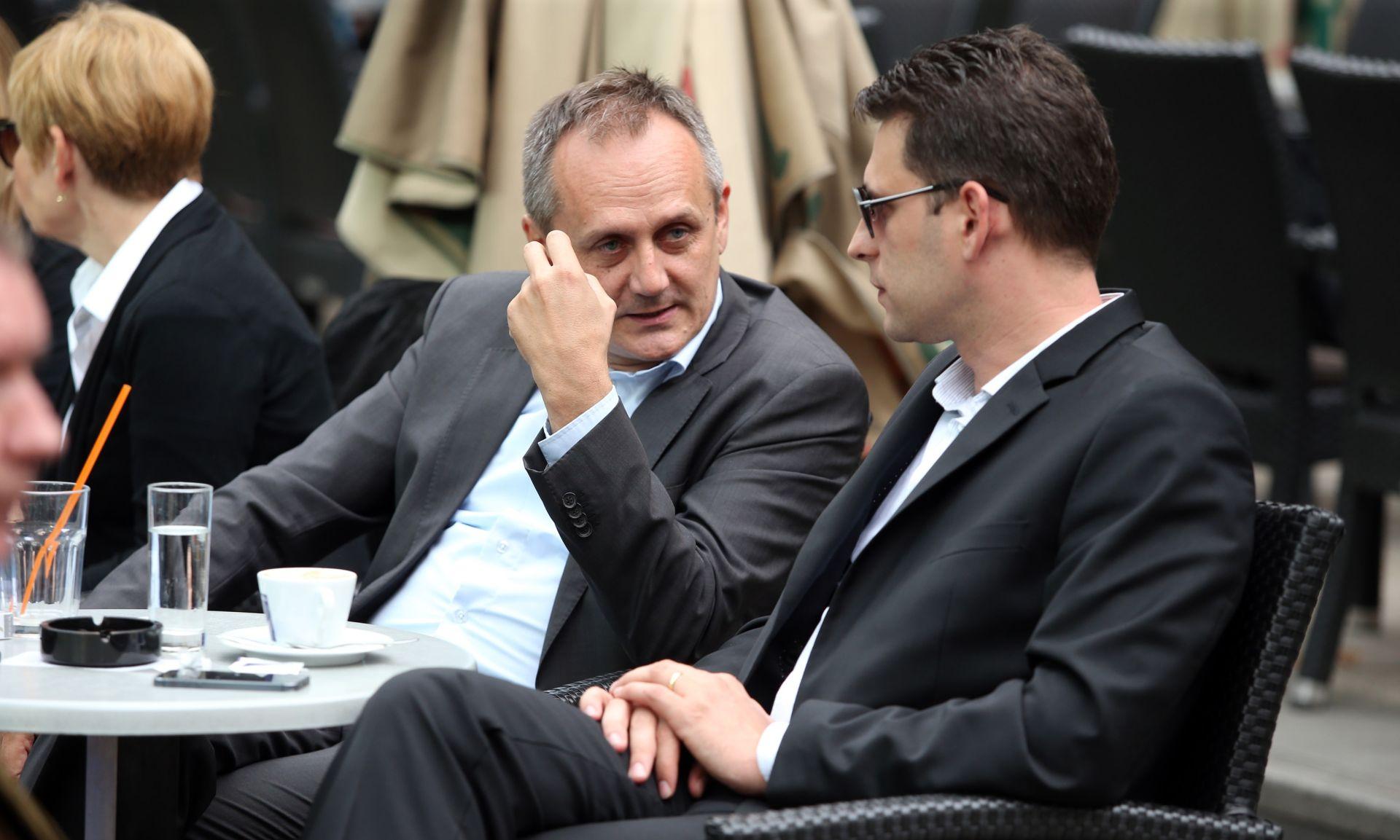 PRGOMET PORUČIO O mandataru vlade odlučit će MOST, a to neće biti ni Karamarko ni Milanović
