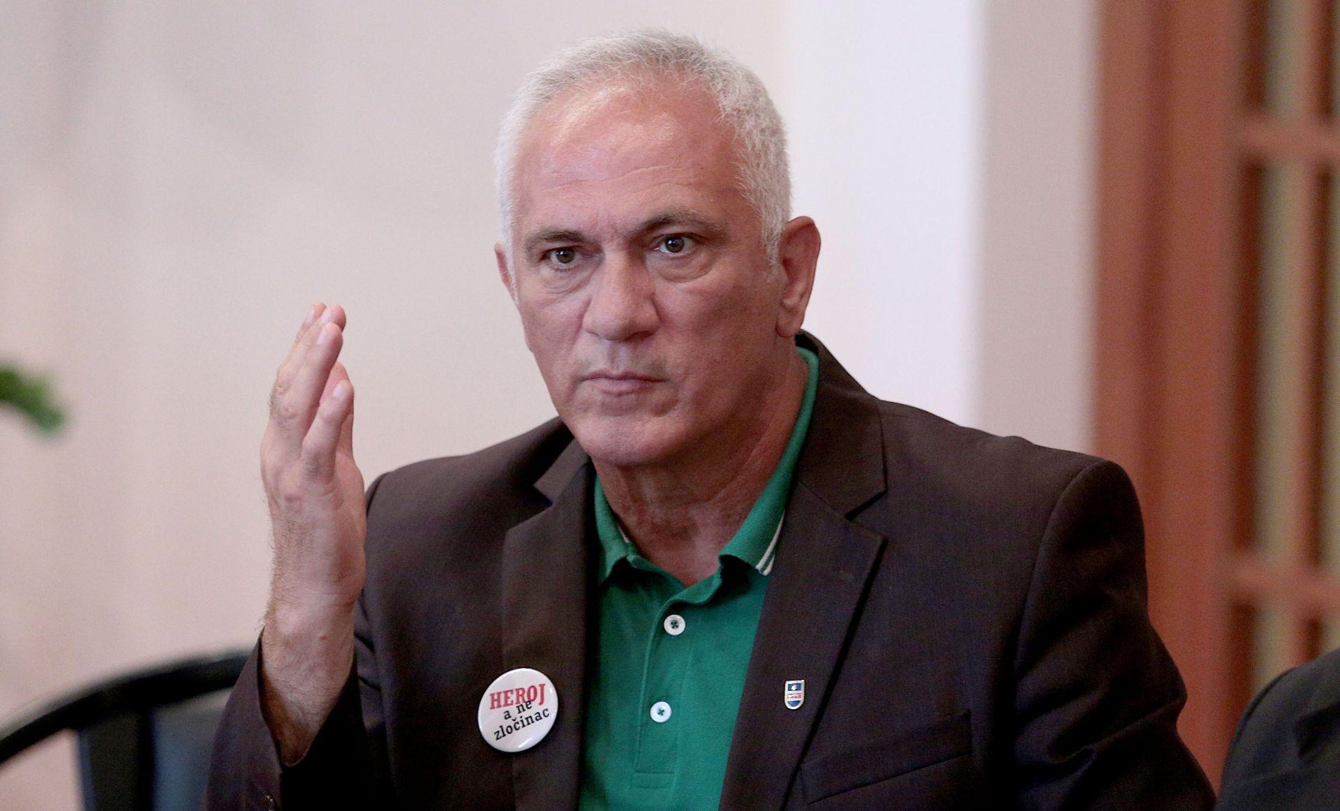 Boro Grubišić: Jutros sam SMS-om dao ostavku, no sad je nebitno – moja ostavka ili odluka Suda časti