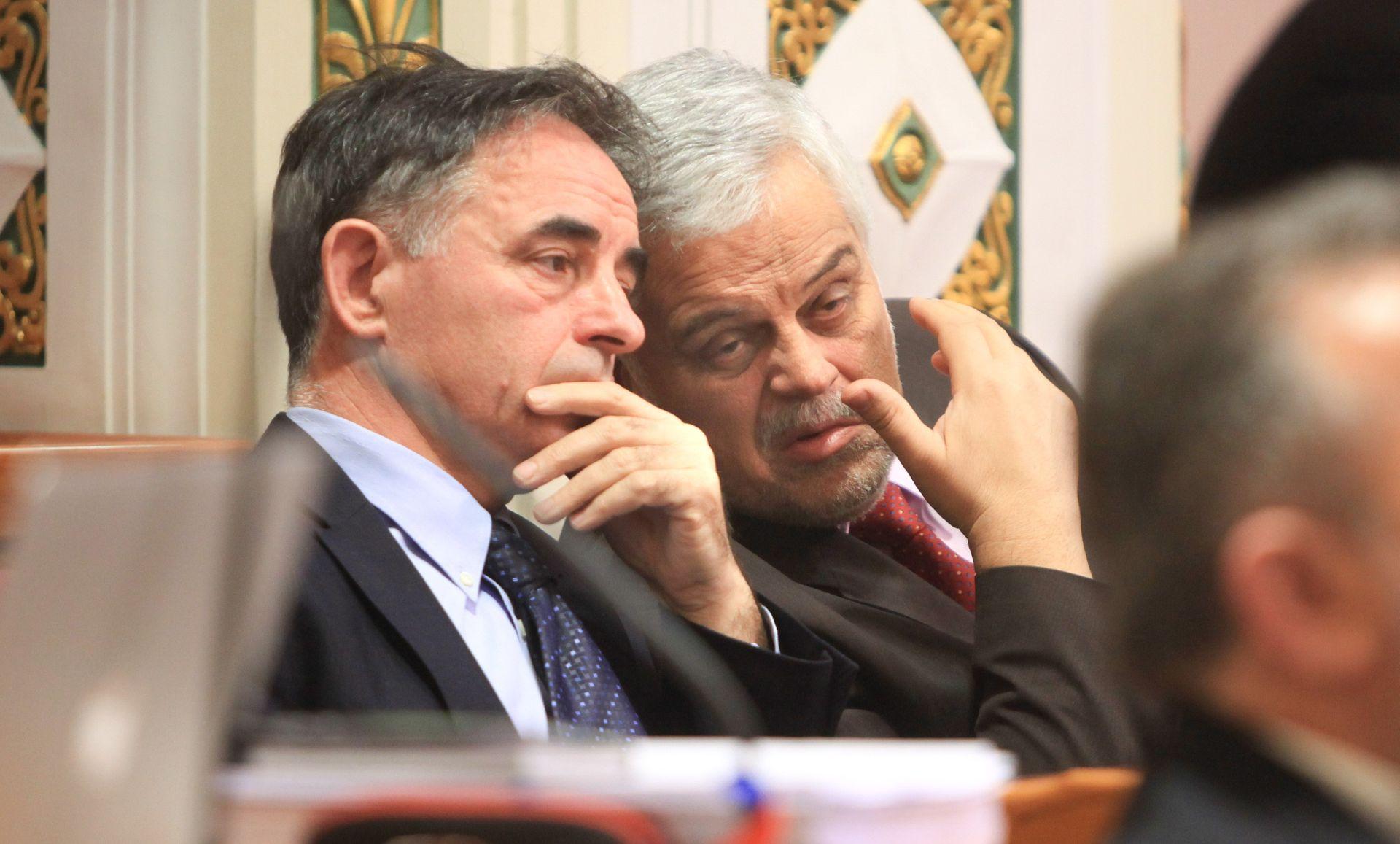 """STANIMIROVIĆ """"Rašković je ispao nekorektan, sazvat ćemo hitnu sjednicu Predsjedništva"""""""