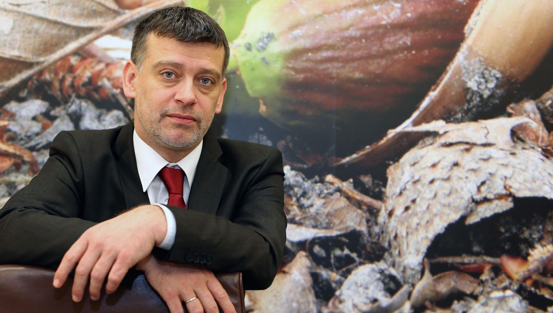 Nadzorni odbor Hrvatskih šuma zbog Joze Kalema u ratu s Ivanom Pavelićem