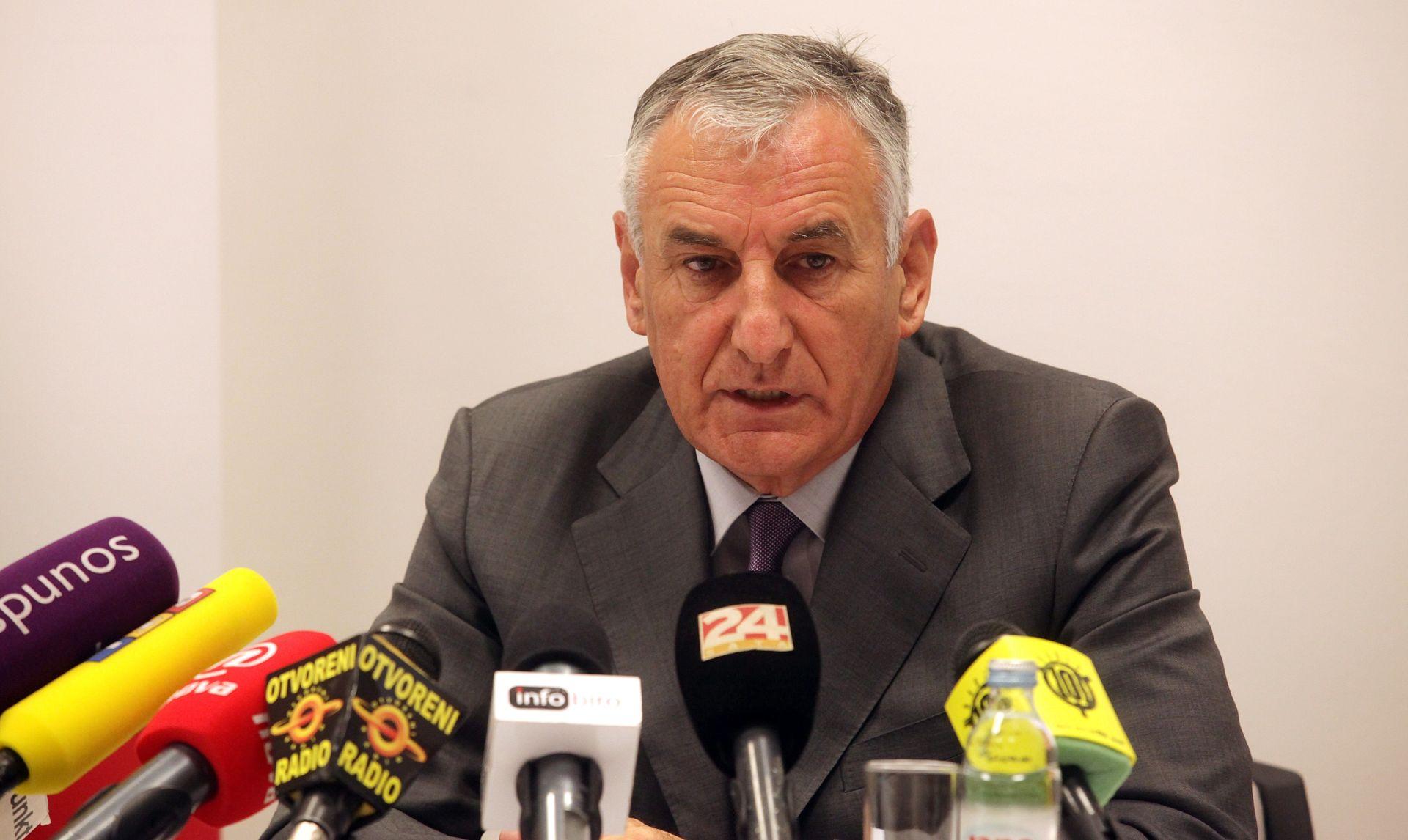 Dobroslavić poručio Lorencinu: Lako je provjeriti izradu katastarske izmjere te koncepta koncesioniranja Kupara