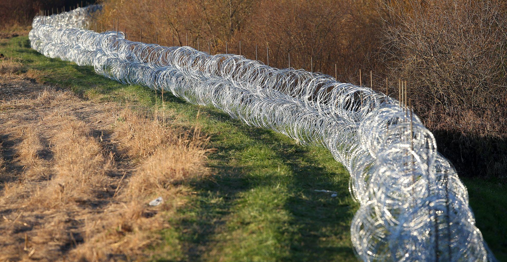 U HRVATSKU UŠLO 372 TISUĆE IZBJEGLICA Erjavec kaže da hrvatsko-slovenska granica još nije određena