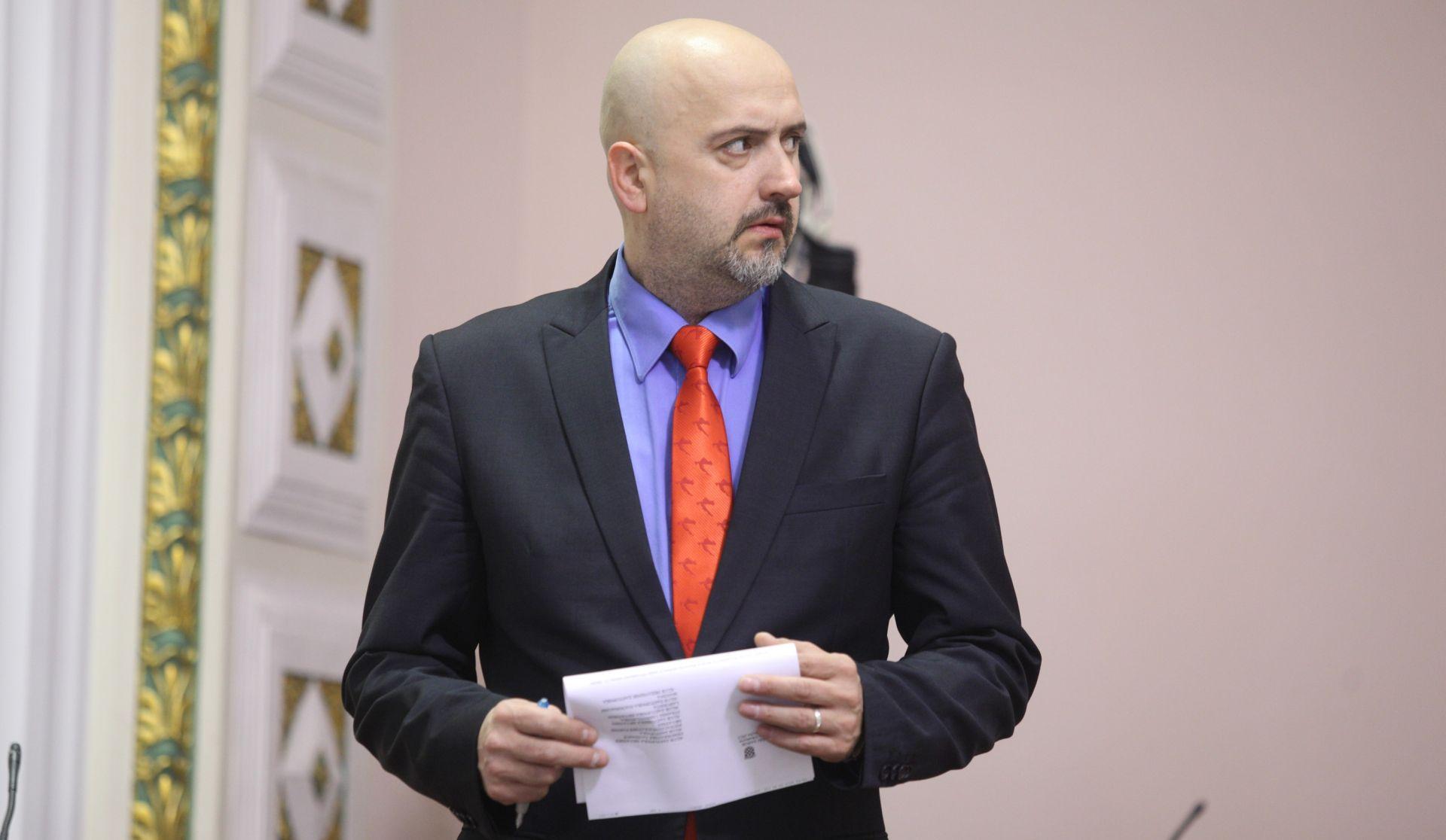 Mateljan (SDP): Krenuli pregovori koalicije Hrvatske raste i MOST-a