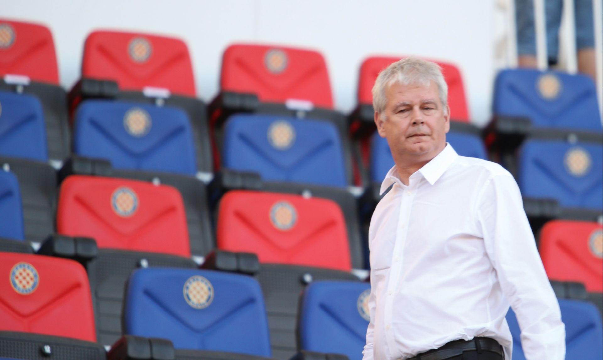 MARIN BRBIĆ 'HNS ne želi vidjeti da uništava  hrvatski nogomet'
