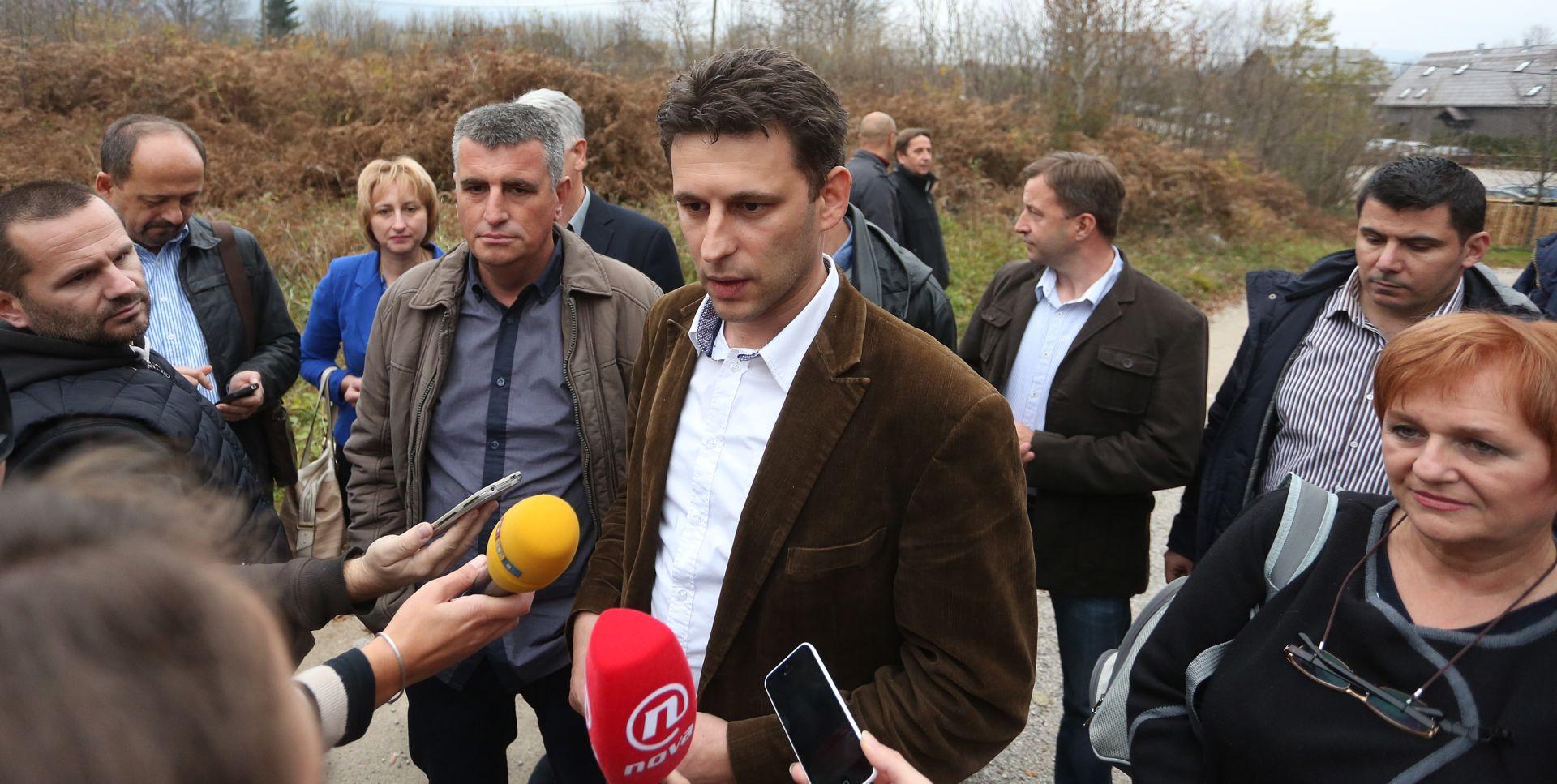 MOST u utorak pregovara sa SDP-om i HDZ-om
