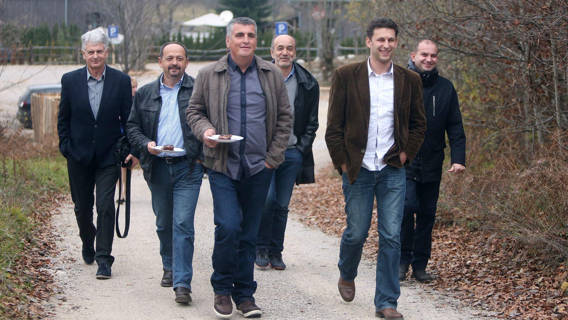 MOST: HDZ i SDP imaju do ponedjeljka da odgovore na naše prijedloge