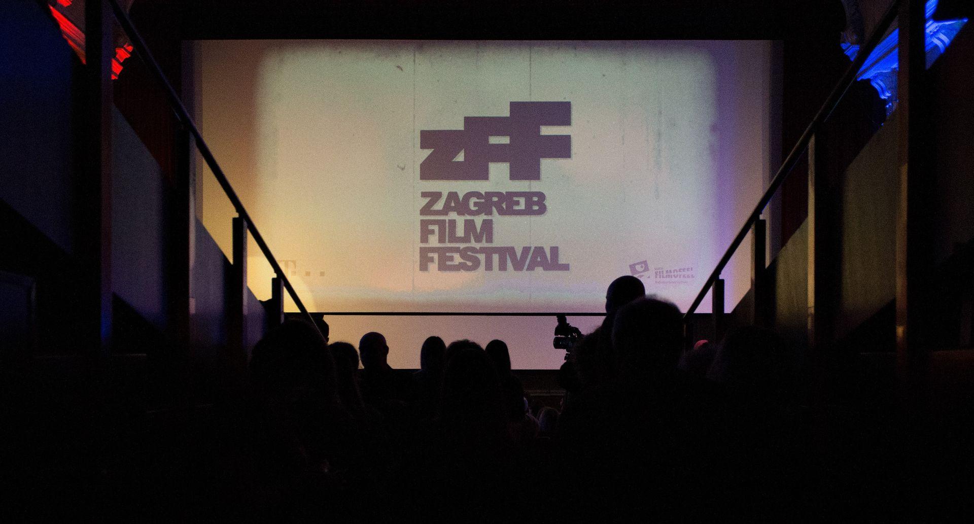 """ZAGREB FILM FESTIVAL Predstavljena knjiga """"FILMoteka"""" Marka Njegića"""
