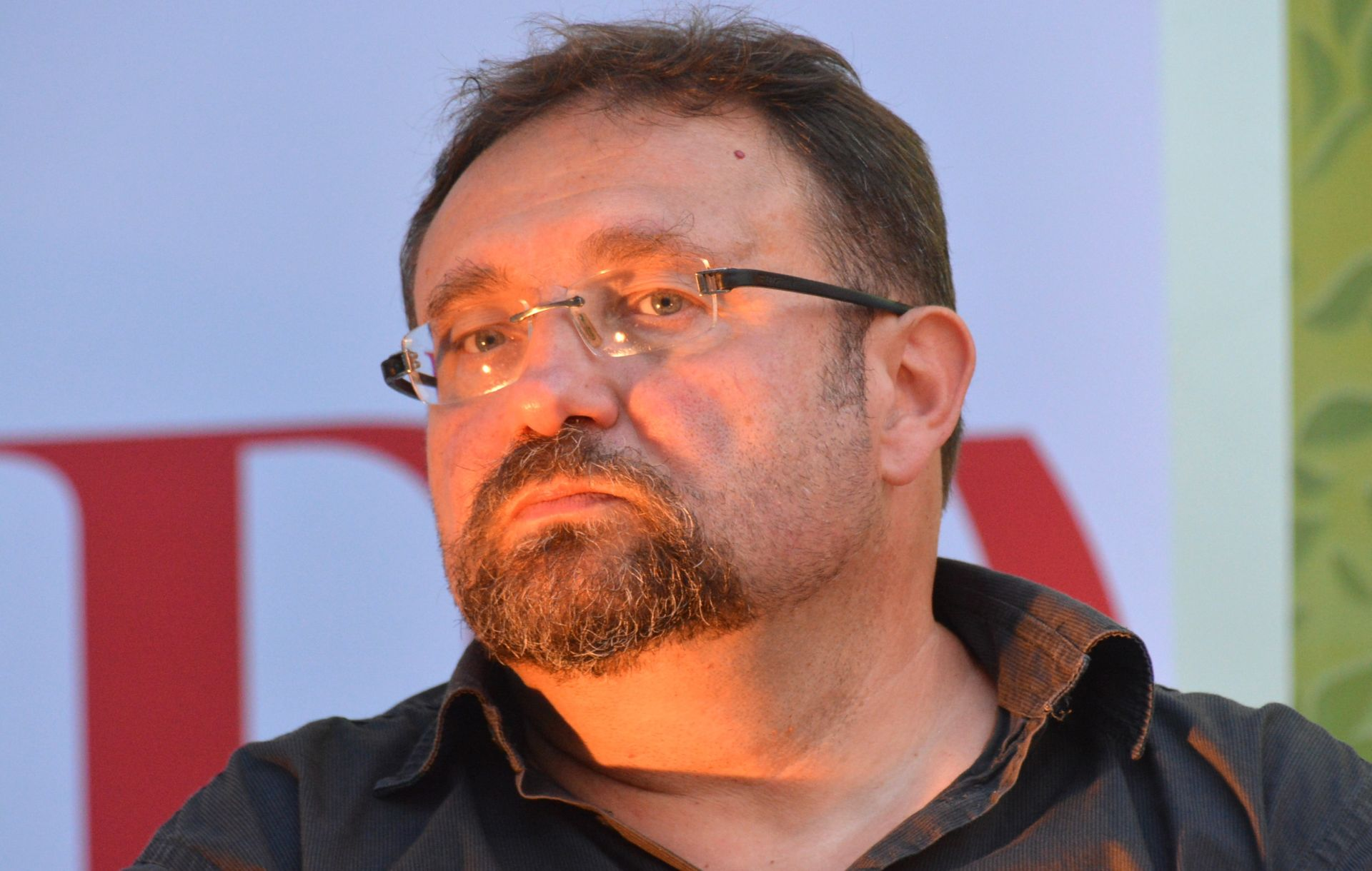 """Predstavljen roman Zorana Ferića """"Na osami blizu mora"""""""