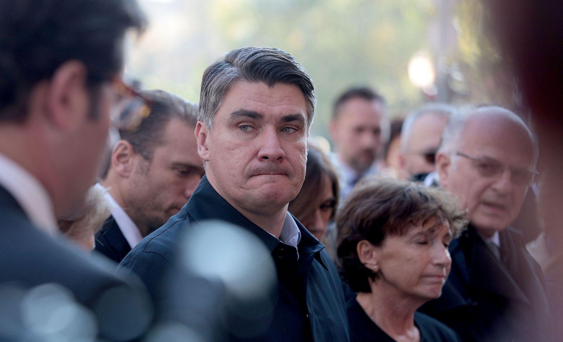 """Milanović uvjeren u podršku svih """"manjinaca"""", ali još nema potrebnih 76 zastupnika"""