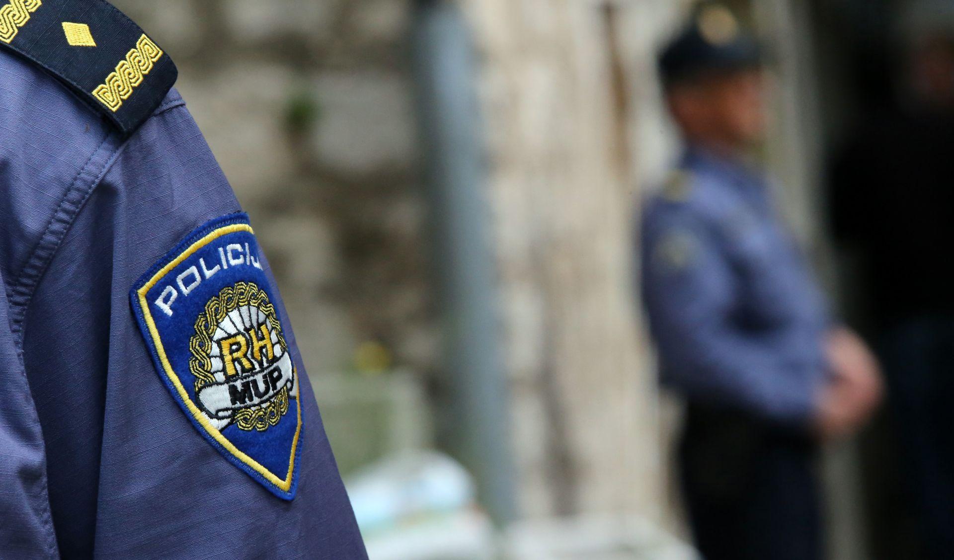 KRIŽEVCI Iz pištolja ranio 34-godišnjakinju pa počinio samoubojstvo