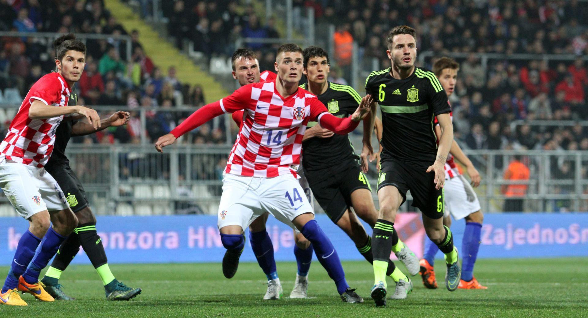 UEFA pokrenula disciplinski postupak protiv HNS-a