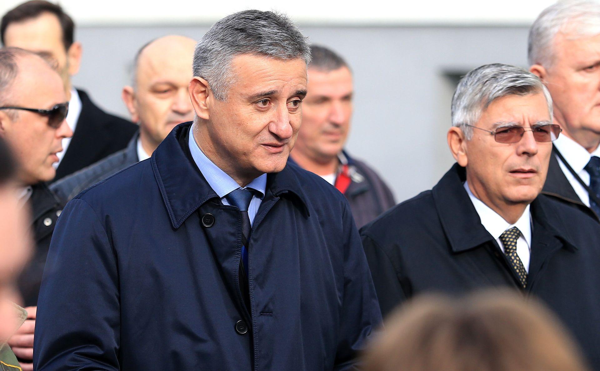 Karamarko: Učinit ću sve da ne dođe do novih izbora, Hrvatska nema vremena za njih