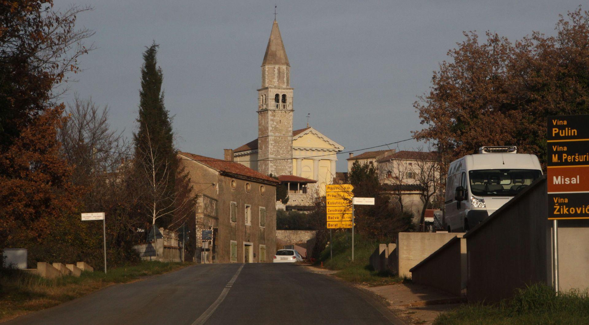 Županijsko odvjetništvo potvrdilo da je mladi par u Višnjanu umro uslijed trovanja