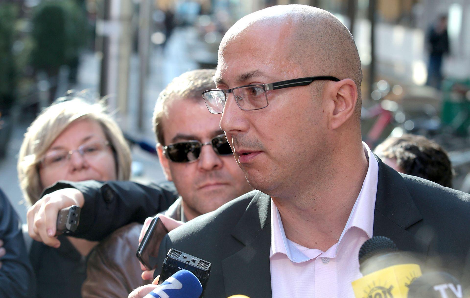 Kovačić: Sa SDP-om usuglašeno 90 posto stvari vezanih uz upravu i lokalnu samoupravu