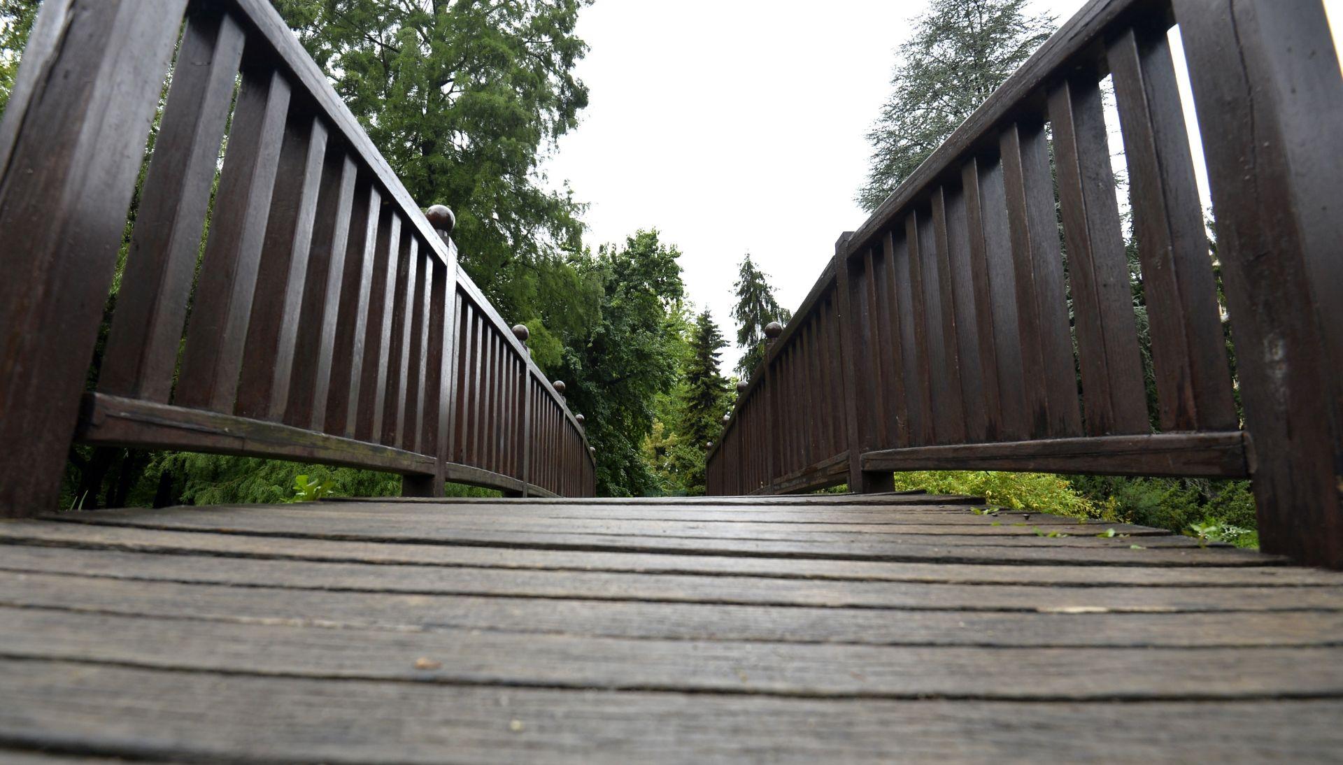 O mostovima, sv. Nepomuku i jednom graditelju