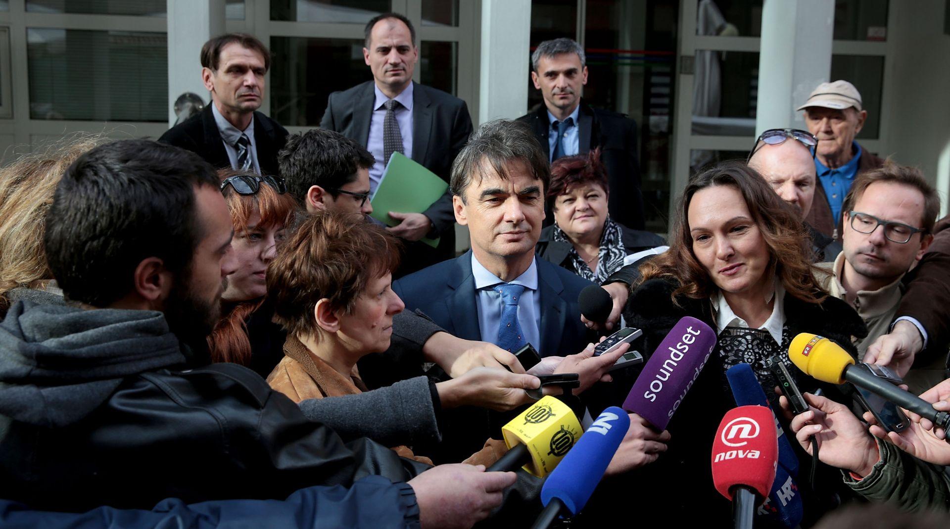 Pregovarači Mosta: Konstruktivan razgovor s SDP-ovom koalicijom o poljoprivredi