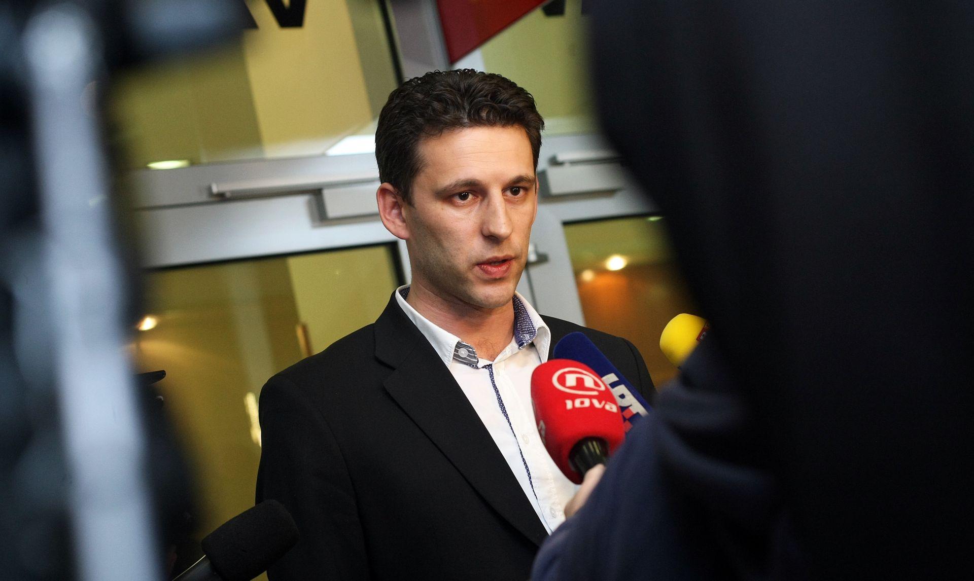 Petrov: Milanovićeva ponuda promašena, Mostu su najvažnije reforme, ne ponude za pozicije