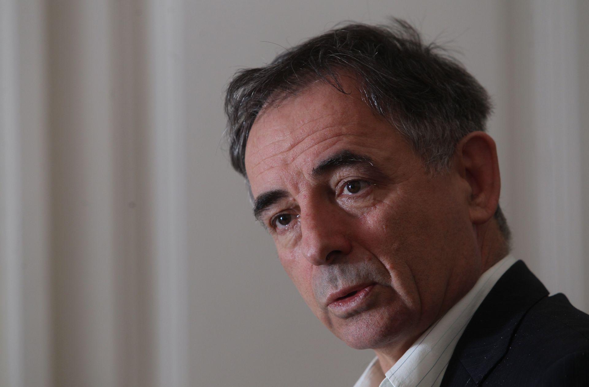 Pupovac: Podržat ćemo HDZ ako on bude stranka desnog centra