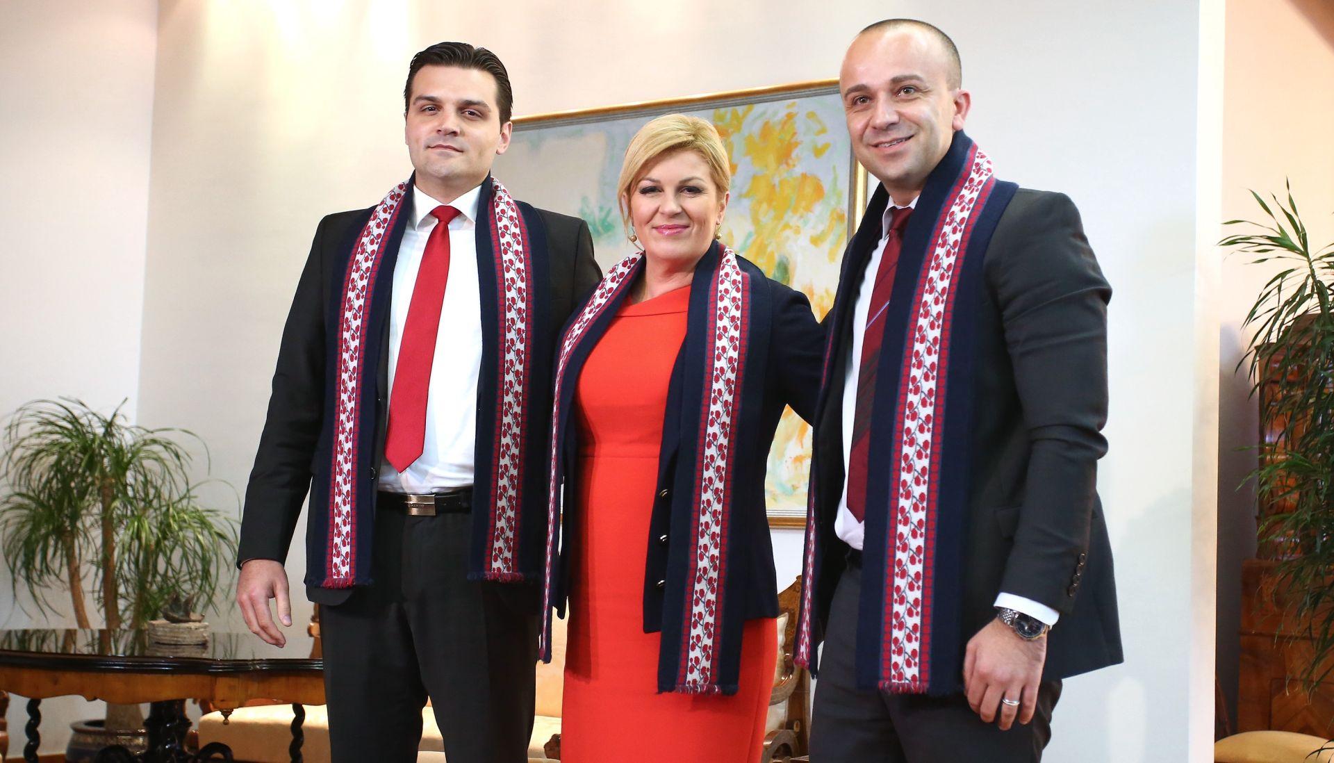 FOTO: HDSSB i Živi Zid ne podržavaju niti jednu koaliciju; Narodna stranka – reformisti uz Milanovića
