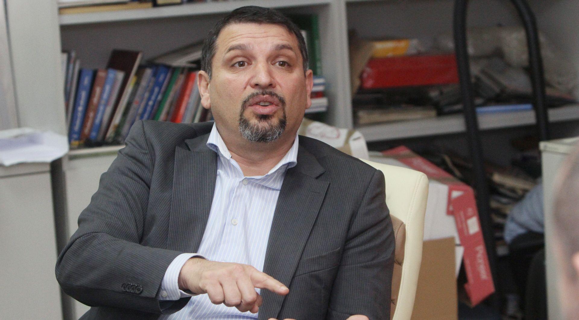 Gradonačelnik Đurđevca reagira na novomarofskoga gradonačelnika: Netočno je da na plaće trošimo 9 milijuna kuna