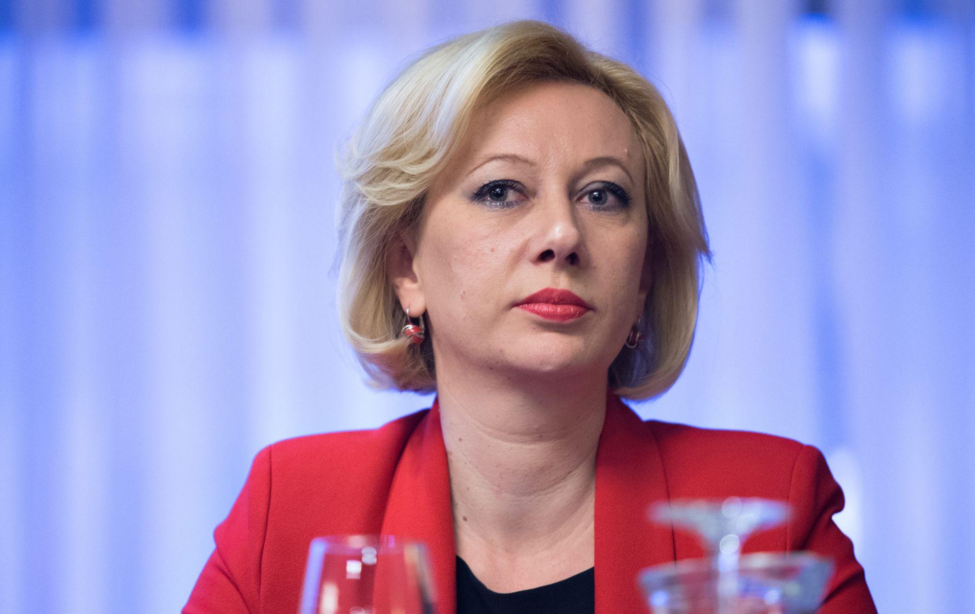 Natalija Martinčević dala ostavku na dužnost zamjenice gradonačelnika Varaždina – aktivira vijećnički mandat