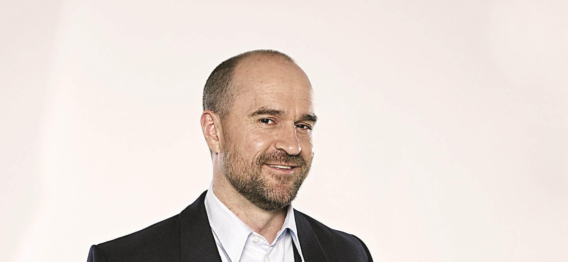 INTERVJU Peter Myers: Ovo je uzbudljivo vrijeme za rad u IT industriji