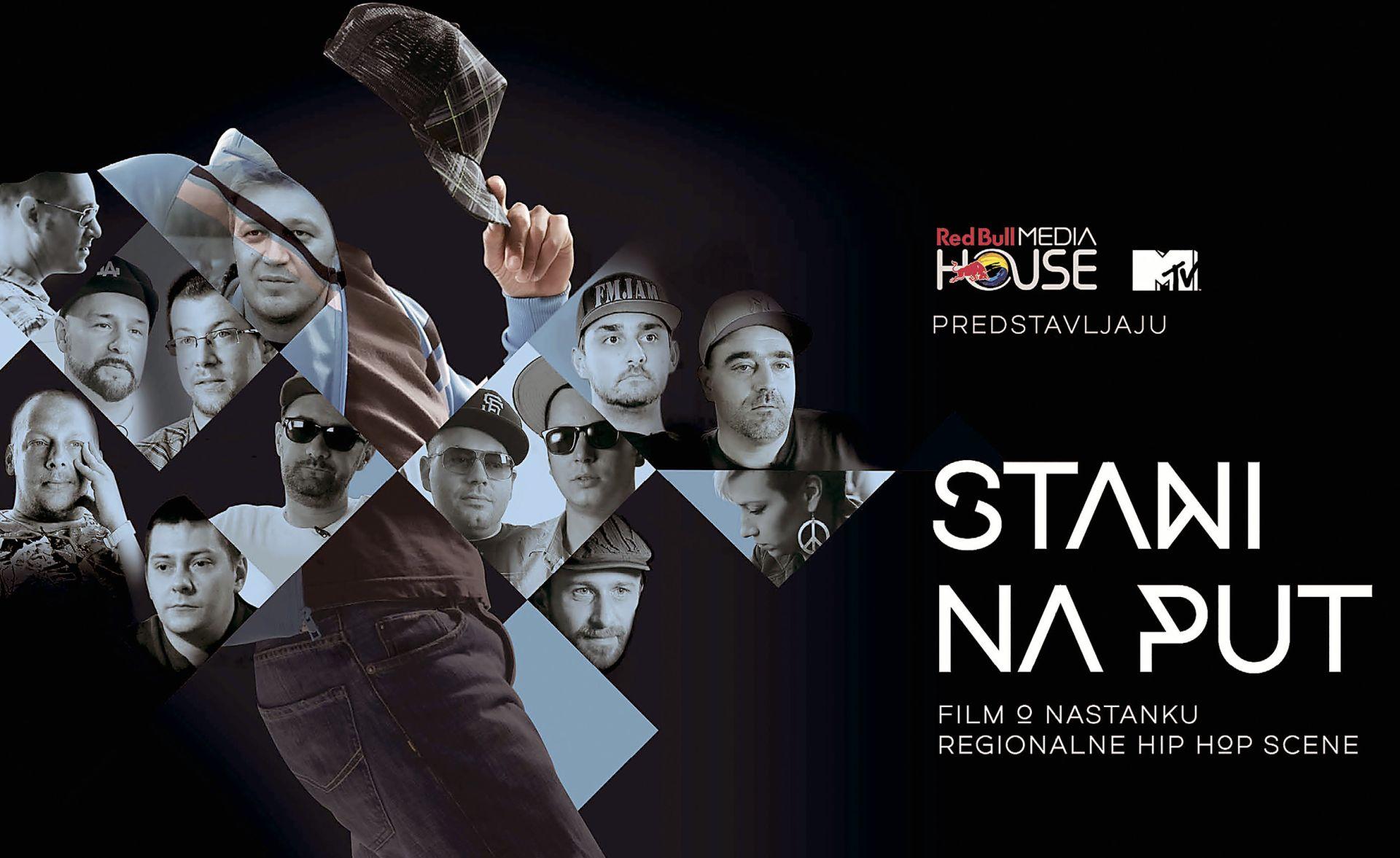 Nedorasli autori dokumentarca  posvađali balkansku hip hop scenu