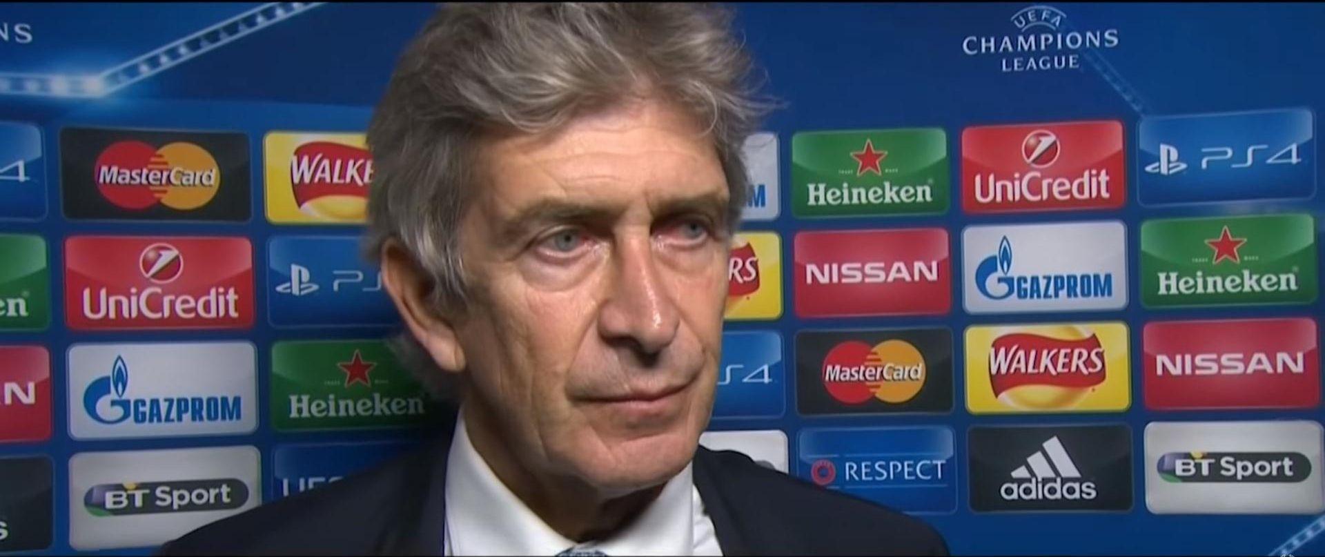 """PELLEGRINI O ISTRAZI UEFA-E: """"Navijači imaju pravo fućkati ili negodovati"""""""