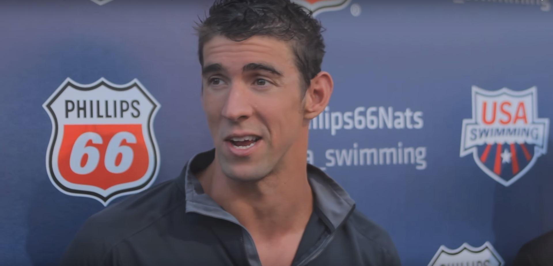 ARENA PRO SWIM SERIES Phelpsu pobjeda na 200 m mješovito