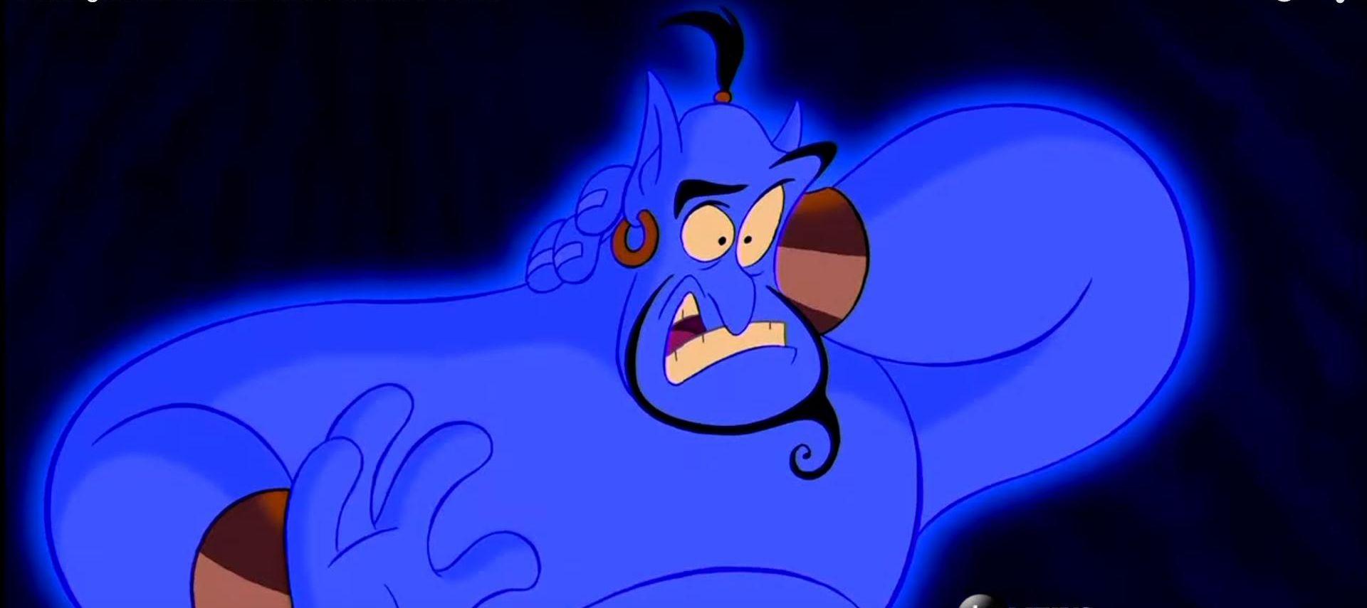 Novi nastavak Aladina? Ako žele Williamsa u ulozi Geniea, Disney mora čekati još 24 godine