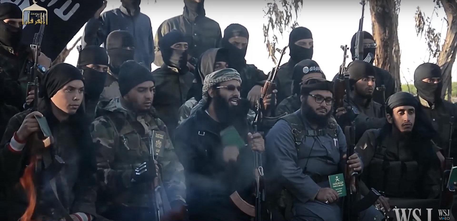 Le Drian: IS napreduje prema unutrašnjosti Libije a cilj je nafta