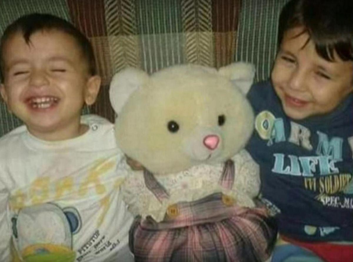 Obitelj malog sirijskog utopljenika Aylana dobila azil u Kanadi